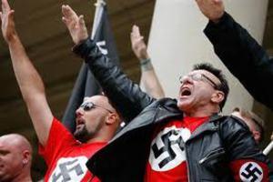 Διαδηλώσεις ακροδεξιών και αριστεριστών στη Γερμανία